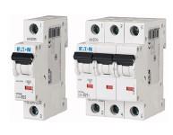 Wyłącznik nadmiarowo-prądowy z członem termicznym