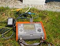 Bezpieczeństwo instalacji elektrycznych