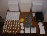 System alarmowy na bazie INTEGRA 128 WRL