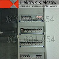 www.Elektryk-Kielczow.pl   601 684 854   www.Elektryk-Kielczow.pl