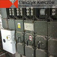 www.Elektryk-Kielczow.pl