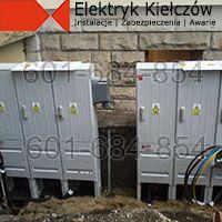 www.Elektryk-Kielczow.pl | 601 684 854 | www.Elektryk-Kielczow.pl